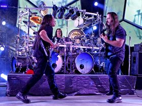 John Petrucci talks Dream Theater's self-titled new album track-by-track