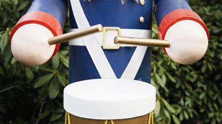 Guide d'achat de Noël : Bedroom Drummer