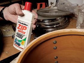Drum kit maintenance 101: how to clean your drums