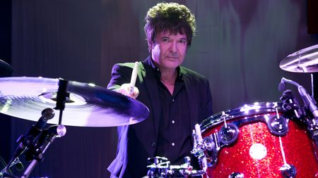 Clem Burke on 40 years of Blondie