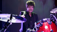 Clem Burke in depth