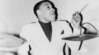 The history of big band and swing drumming
