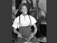 À vos baguettes : rythmiques de la Nouvelle Orléans