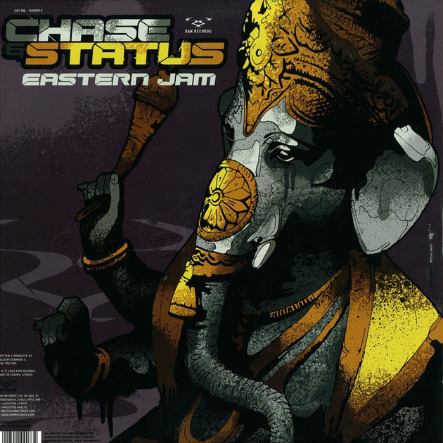 Eastern Jam
