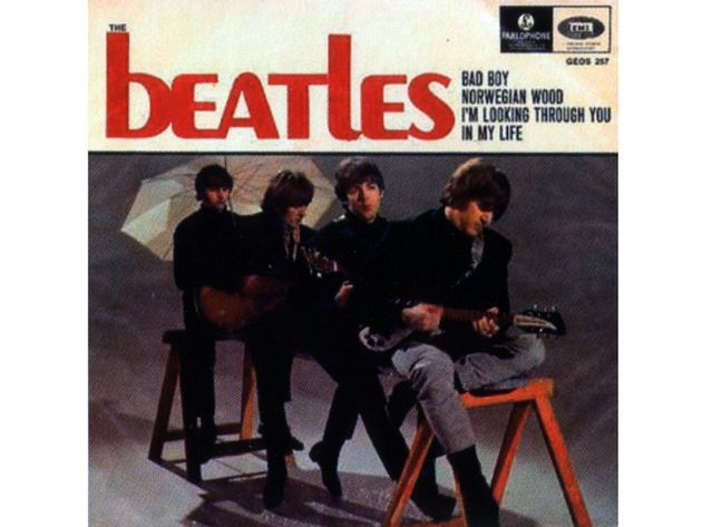 The Beatles – Bad Boy (1965)