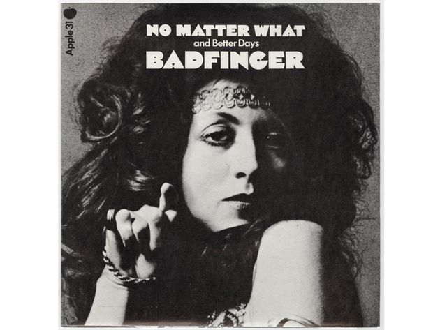 Badfinger – No Matter What (1970)