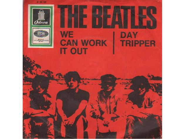 The Beatles – Day Tripper (1965)