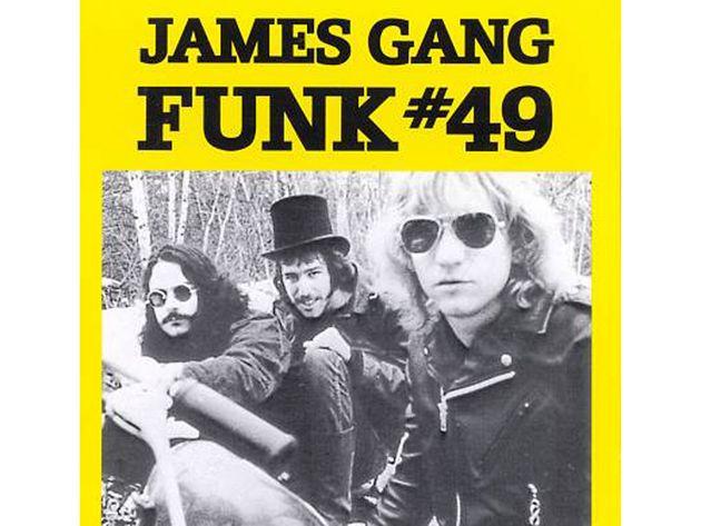 James Gang – Funk #49 (1970)