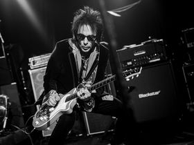 Earl Slick: my 12 greatest recordings of all time