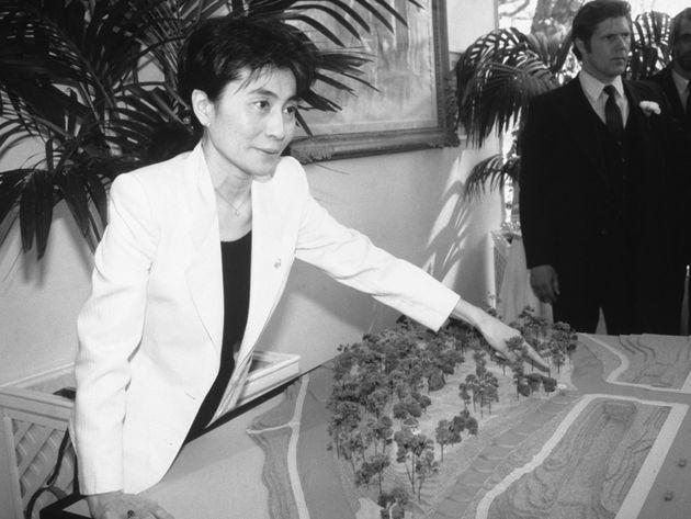Yoko Ono - Kiss Kiss Kiss (1980)