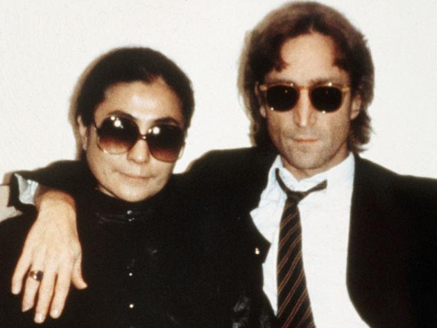 John Lennon - Nobody Told Me (1984)