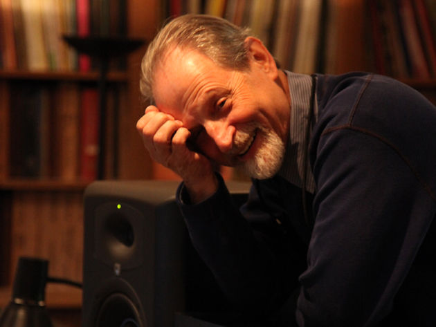 Production legend Eddie Kramer talks about 11 career-defining albums