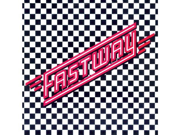 Fastway – Fastway (1983)