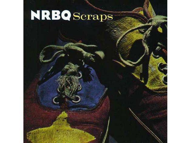 NRBQ – Scraps (1972)