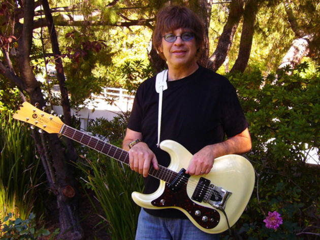 Elliot Easton's 12 most influential guitar recordings of all time