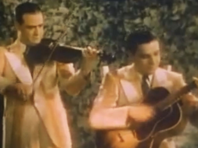 Eddie Lang and Joe Venuti - Teasing The Frets (circa 1929)