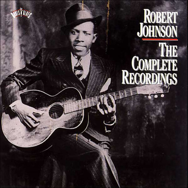Robert Johnson - The Complete Recordings (1936 - 1937)