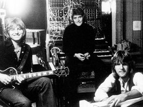 Keith Emerson talks ELP's Brain Salad Surgery track-by-track