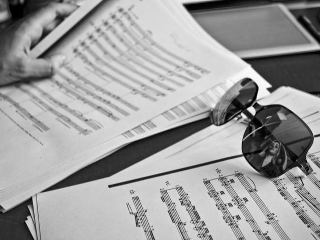 Classical scores