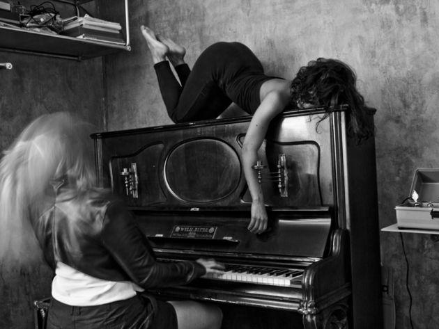 Le coin Piano