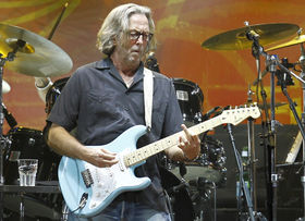 Eric Clapton new album review: track-by-track