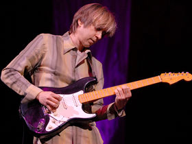 Eric Johnson's Up Close