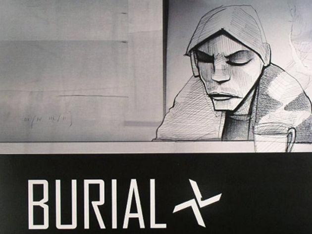 Burial - Untrue
