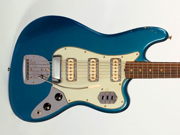 1962 Bass VI