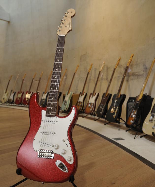 '62 NOS Stratocaster