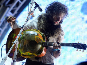 Wayne Coyne talks The Flaming Lips' The Terror track-by-track