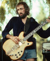 John McVie's memorable bassline highlights The Chain