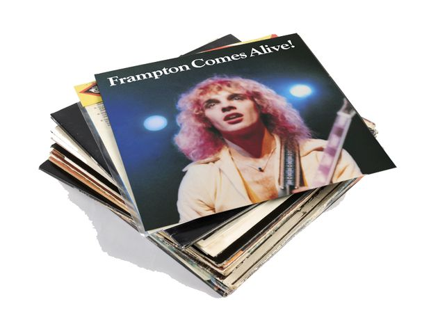 Peter Frampton talks Frampton Comes Alive! track-by-track