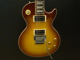 Musikmesse 2010: the Gibson stand in pictures