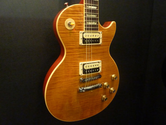 Gibson Slash Appetite Les Paul