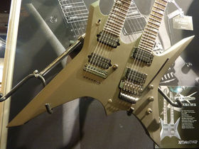Musikmesse 2010: Ibanez Limited Edition guitars in pictures
