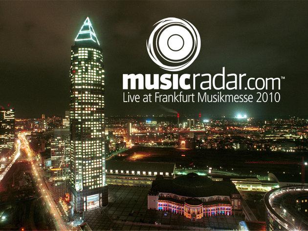 Frankfurt musikmesse 2010