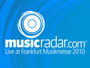 Frankfurt Musikmesse 2010: Day One highlights