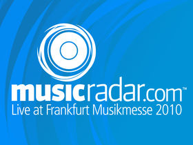 Frankfurt Musikmesse 2010: Day Three highlights