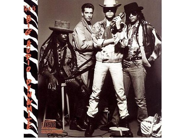 Big Audio Dynamite – This Is Big Audio Dynamite (1985)