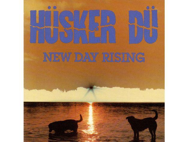 Husker Du – New Day Rising (1985)