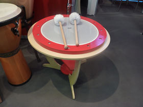 Musikmesse 2011: From the basement