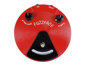 Fuzz Faces explained
