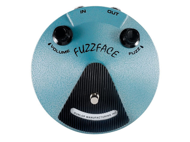 What is a Fuzz Face, exactly?