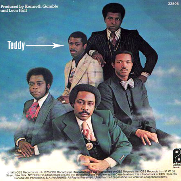 Harold Melvin & The Blue Notes - The Love I Lost (1973)