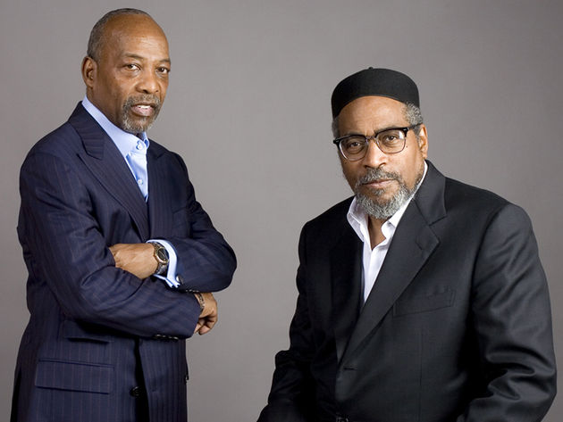 Leon Huff talks Gamble & Huff's 10 greatest recordings of all time