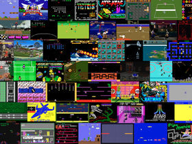 A-Z of chiptune