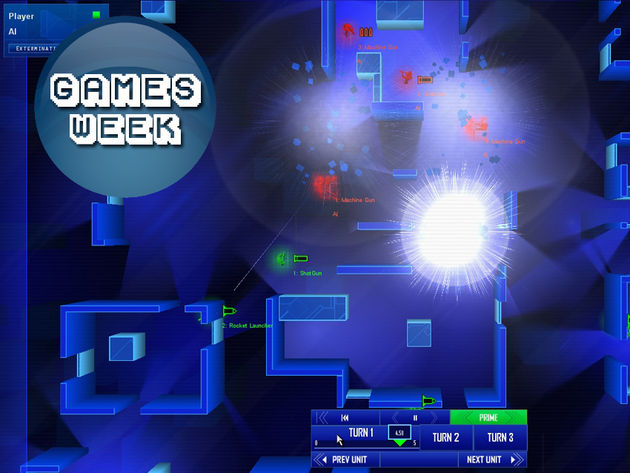 Mode 7's Frozen Synapse: coming later this year for Mac and PC.