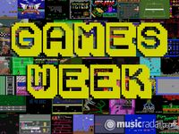 Games Week is coming!