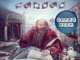 Kansas vs The Disco King: Games Week's 8-bit theme revealed