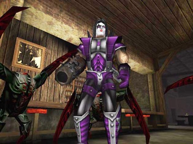 kiss video game psycho circus free